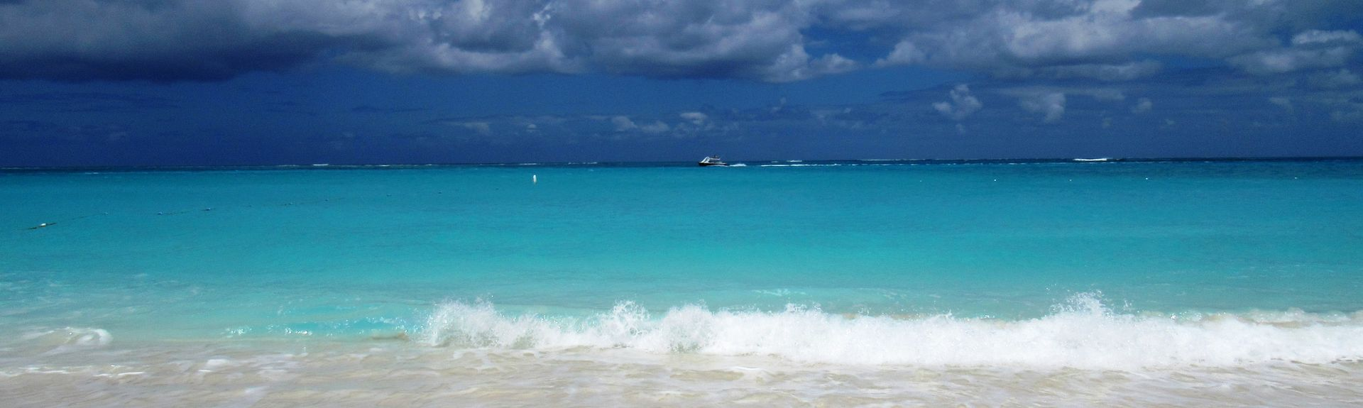 Villa Renaissance, Grace Bay, Turks and Caicos Islands
