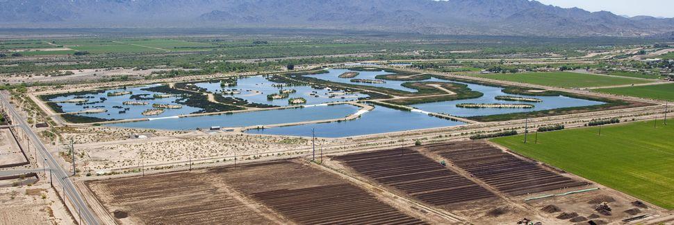 Avondale, Arizona, Verenigde Staten