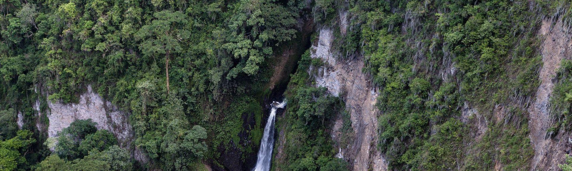 Orosí, Cartago (province), Costa Rica