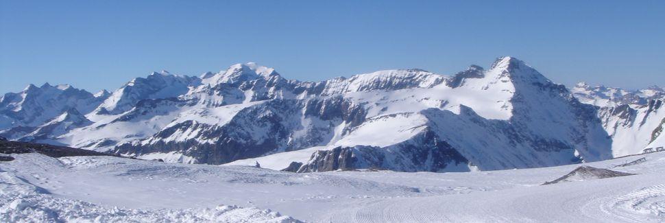 Ems, Graubünden, Schweiz