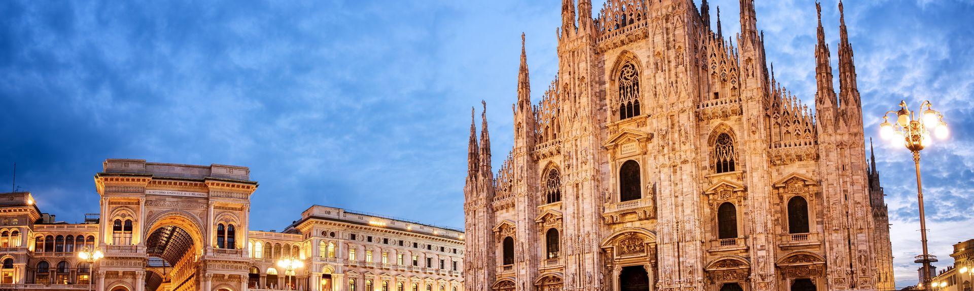 Milan, MI, USA