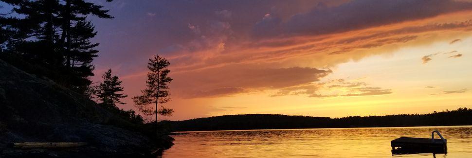 Fairy Lake, Ontario, CA