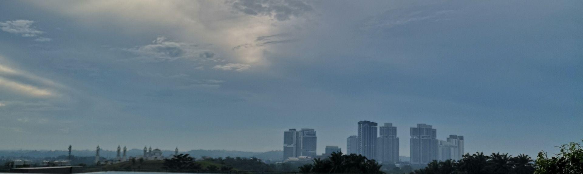 Johor Bahru, Johor, Malaysia