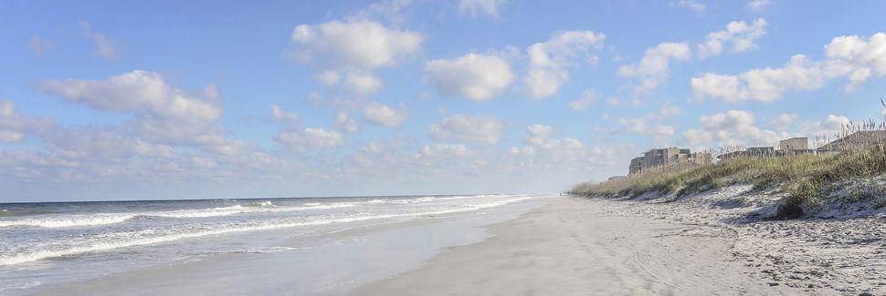 Ocean Villas (St. Augustine Beach, Florida, USA)