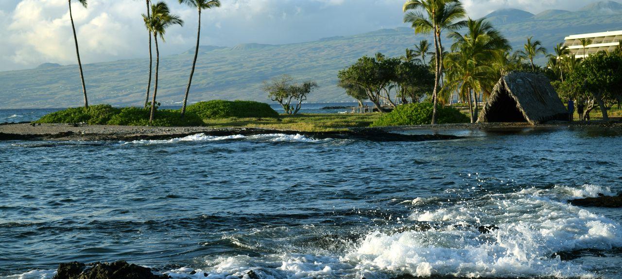 Kohala Coast, HI, USA