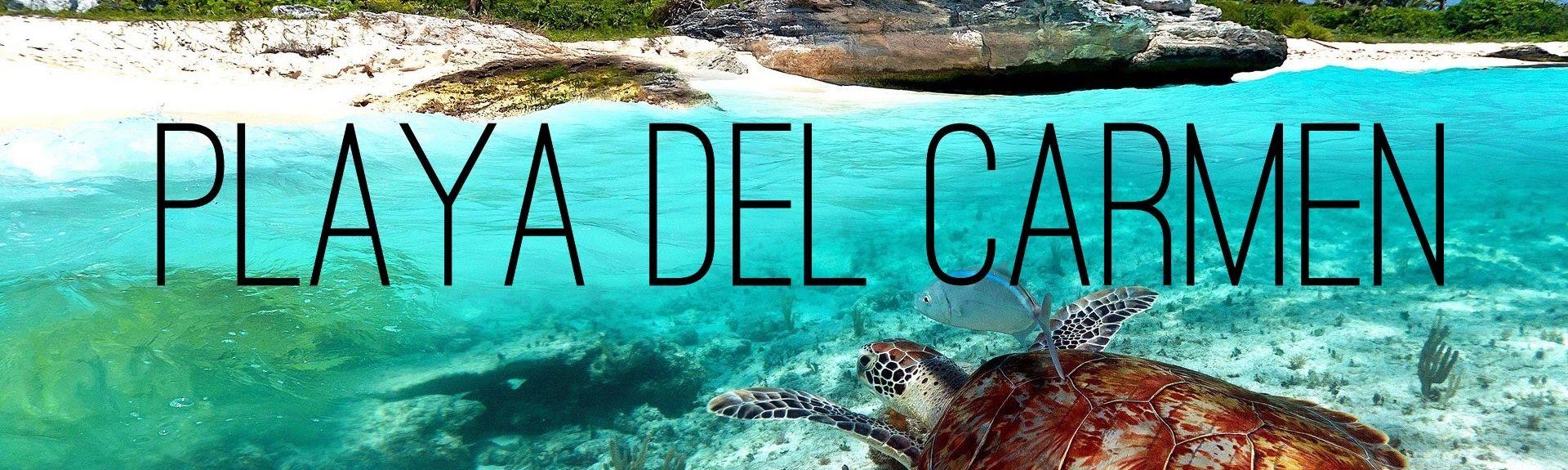 Ejidal, Playa del Carmen, Q.R., Mexico