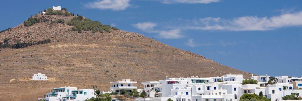 Paros, Islas del Egeo, Grecia
