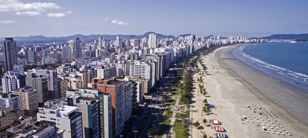 Santos, São Paulo, Brazil