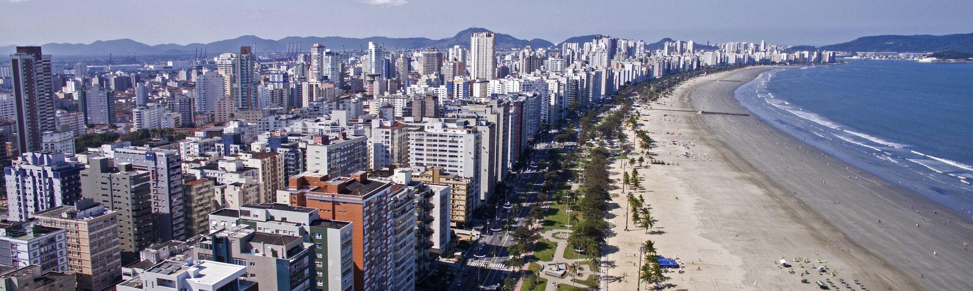 Santos, São Paulo, Brasil