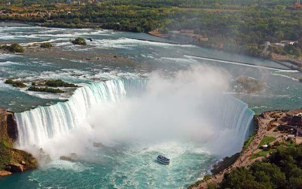 Niagara Regional Municipality, ON, Canada