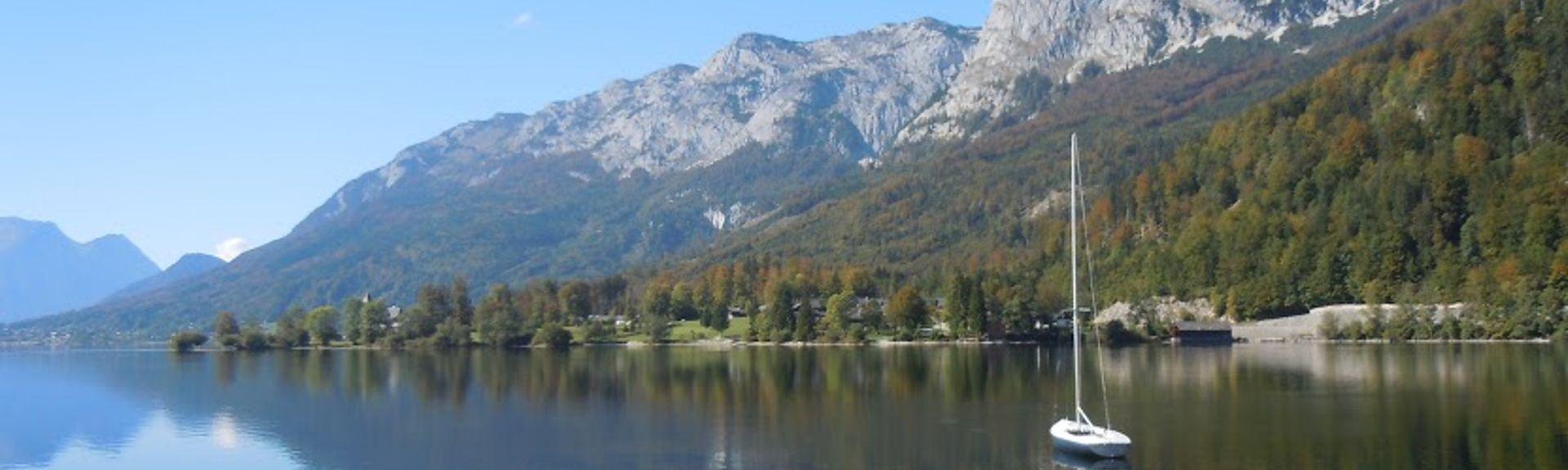 Tauplitz, Styria, Austria