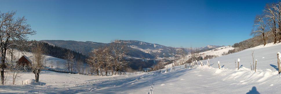Theys, Auvernia-Ródano-Alpes, Francia