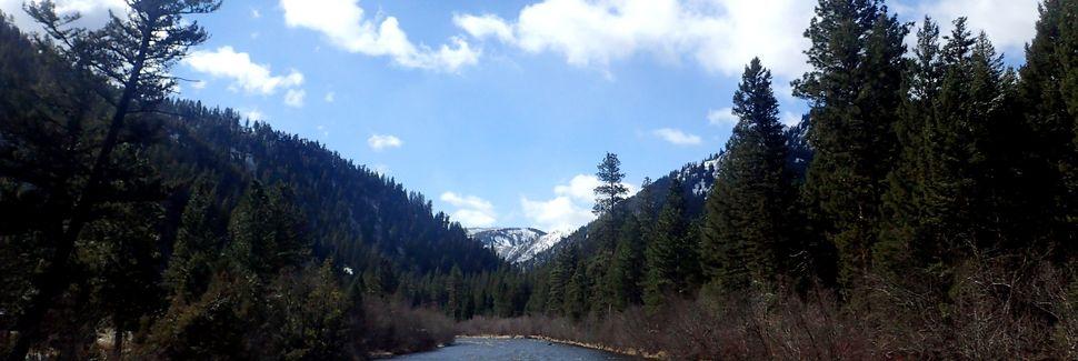 Corvallis, Montana, Stany Zjednoczone