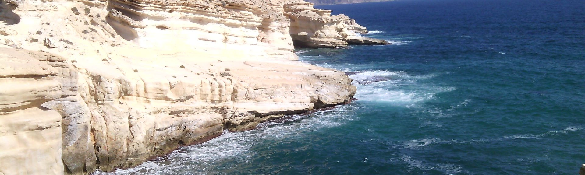 Playa de los Genoveses (plaża), Nijar, Andaluzja, Hiszpania