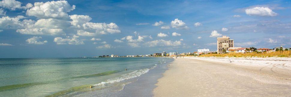 St. Pete Beach, Florida, Estados Unidos