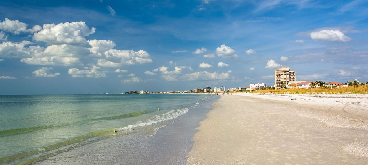 Pinellas County Florida Beach Rentals