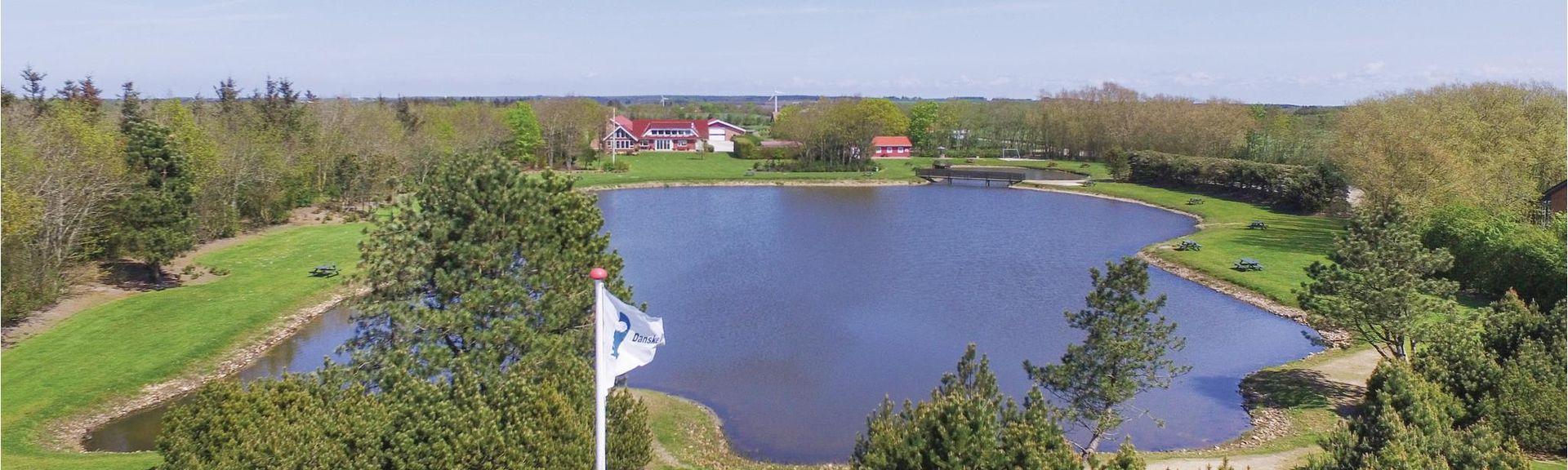 Spjald, Midtjylland, Denmark