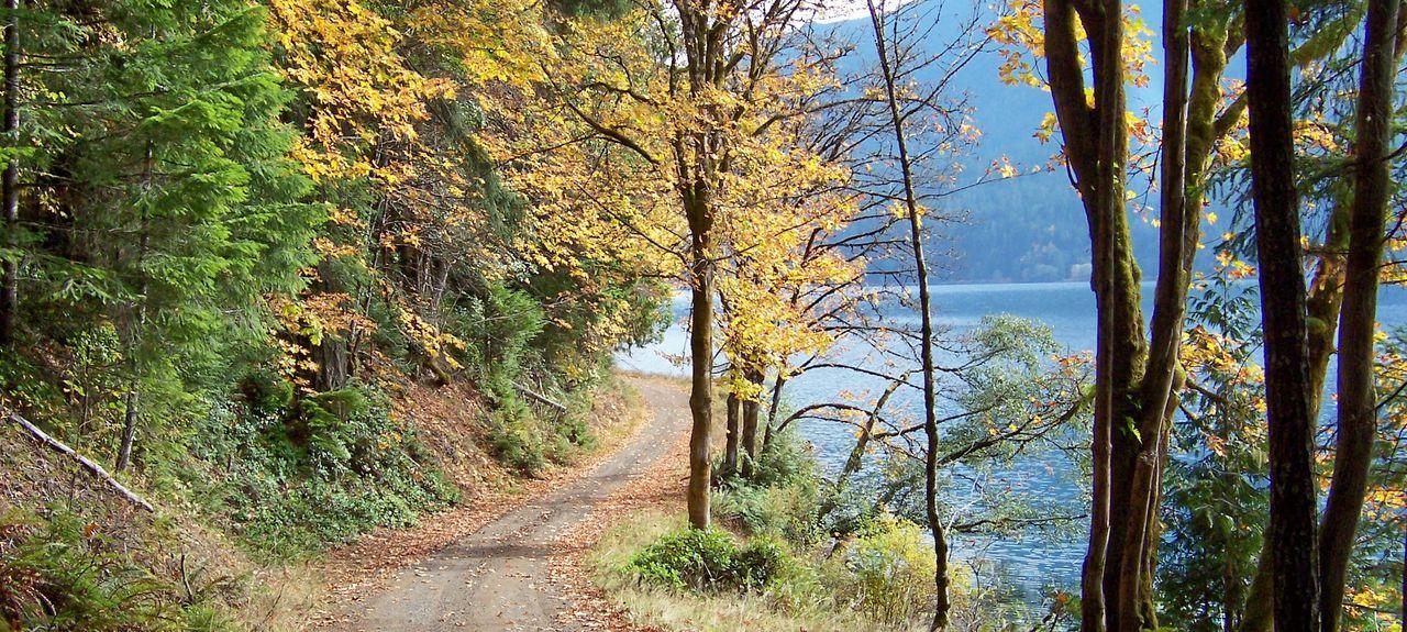 Clallam County, WA, USA