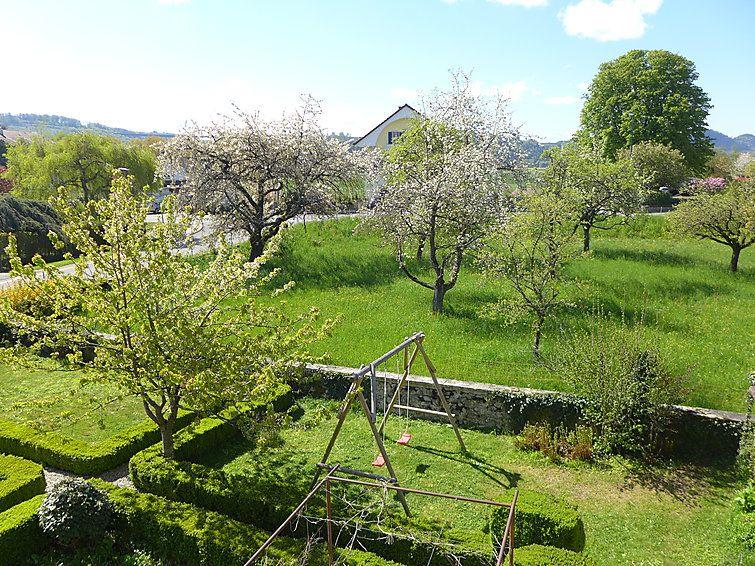 Jura-Nord vaudois District, Switzerland