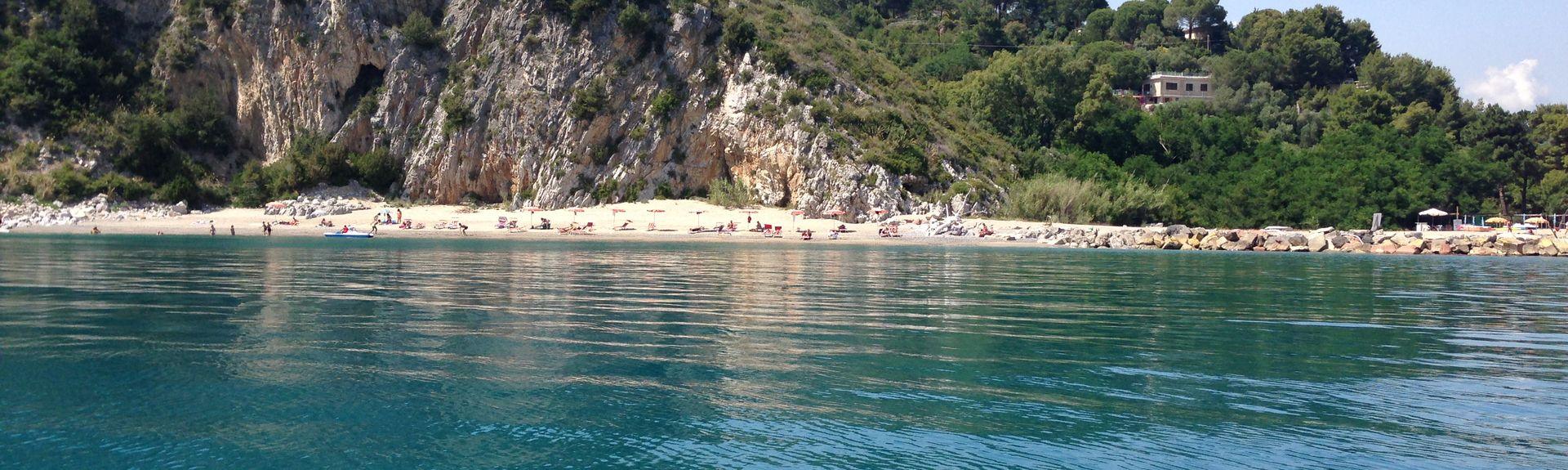 Marina di Camerota, Salerno, Campania, Italy
