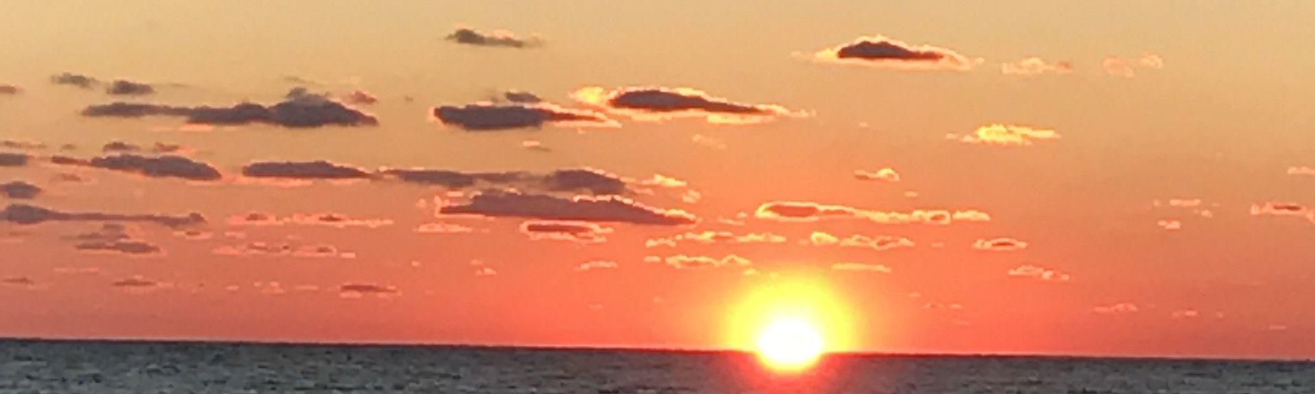 Playa de Seacrest, Santa Rosa Beach, Florida, Estados Unidos