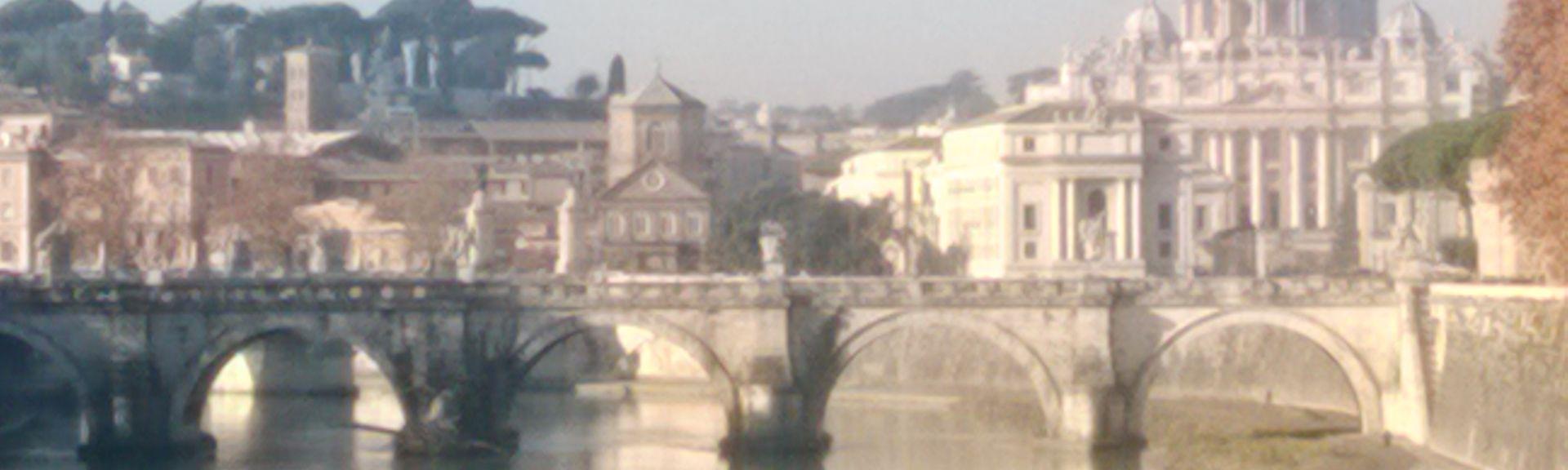 Gianicolense, Rzym, Lacjo, Włochy