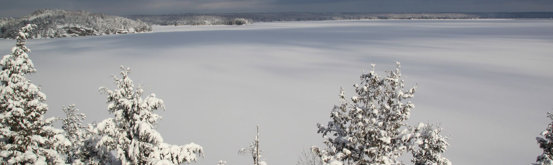 Hidden Valley Highlands (χιονοδρομικό κέντρο), Huntsville, Οντάριο, Καναδάς