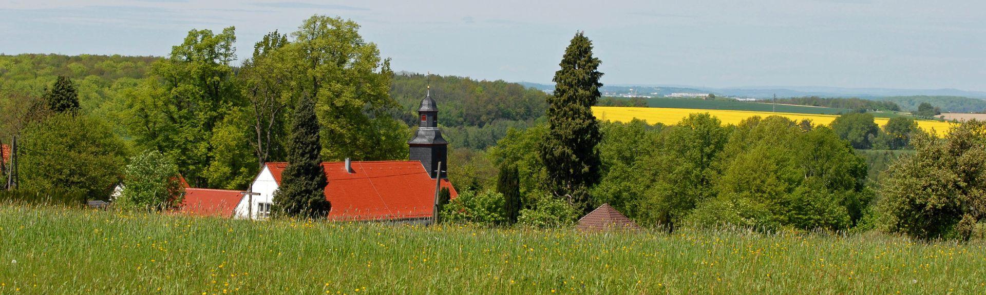 Zweibrücken, Rheinland-Pfalz, Deutschland