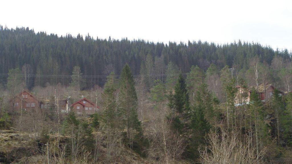 Øystese, Norway