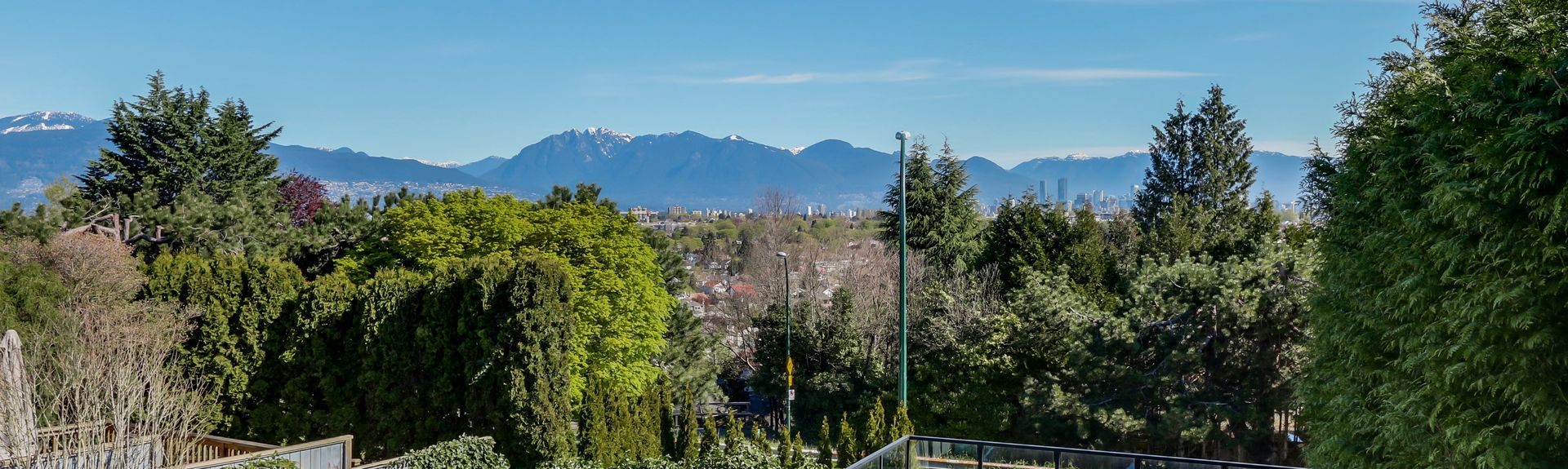 Kerrisdale, Vancouver, British Columbia, Canadá
