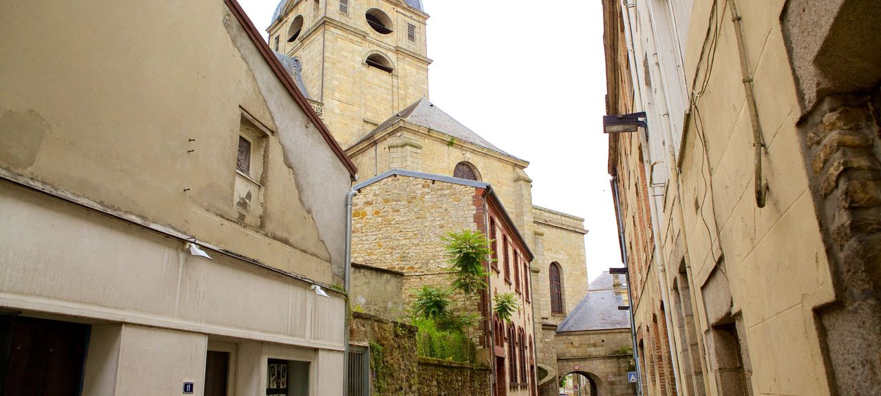 Alençon, Normandy, France
