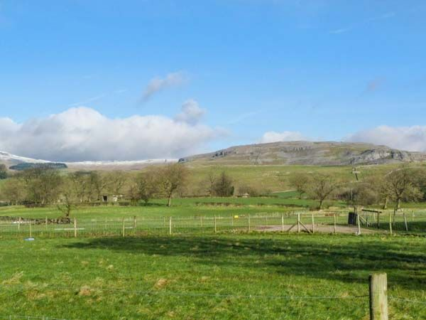Malham, Skipton, North Yorkshire, UK