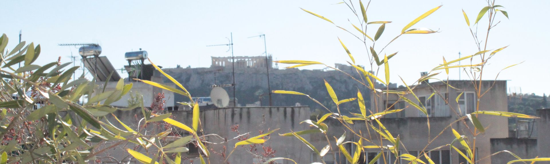 Omonias torg, Aten, Attika, Grekland