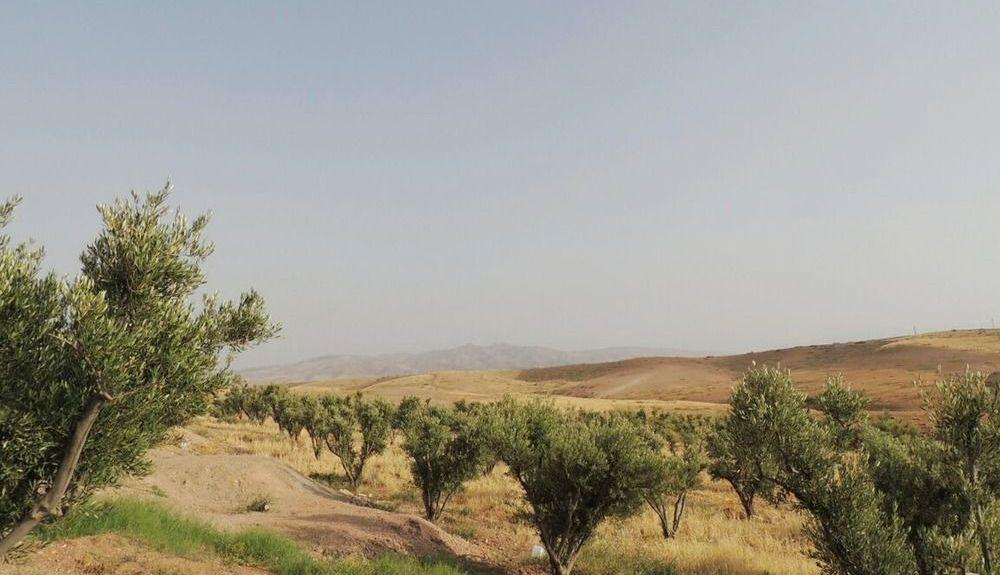 Lalla Takerkoust, Morocco