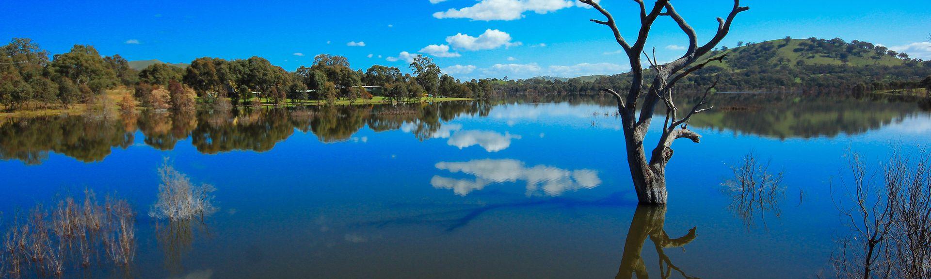 Eildon, Victoria, Australie