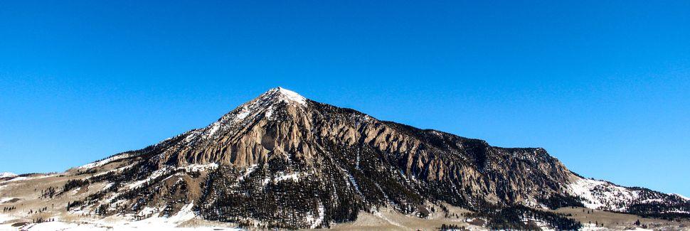 Gunnison County, Colorado, Verenigde Staten