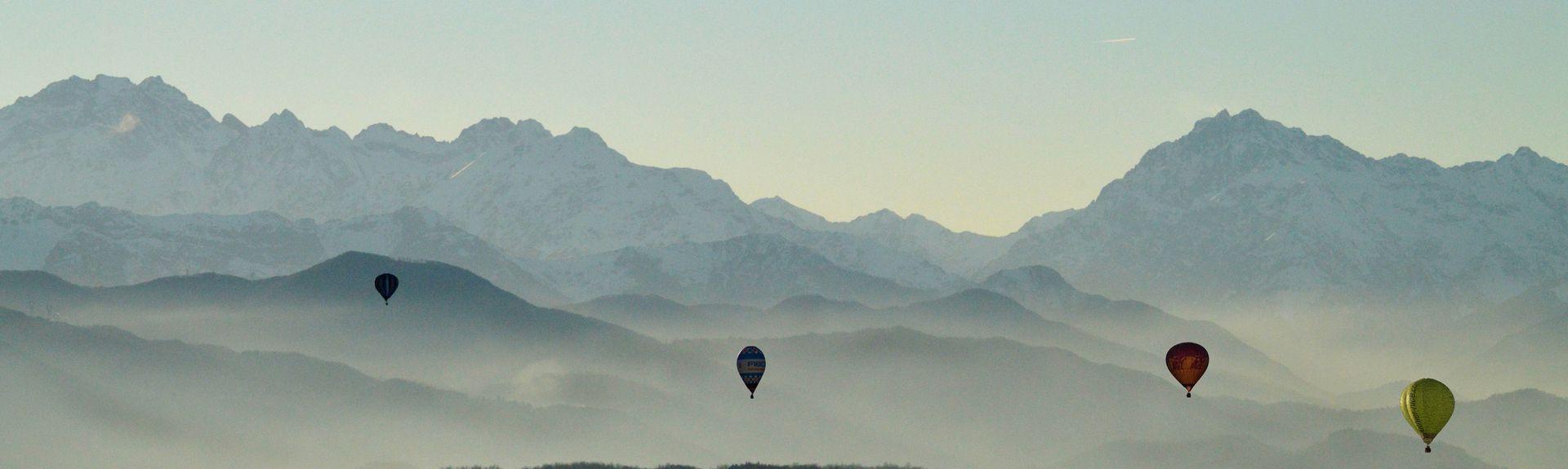 Magliolo, Ligurië, Italië