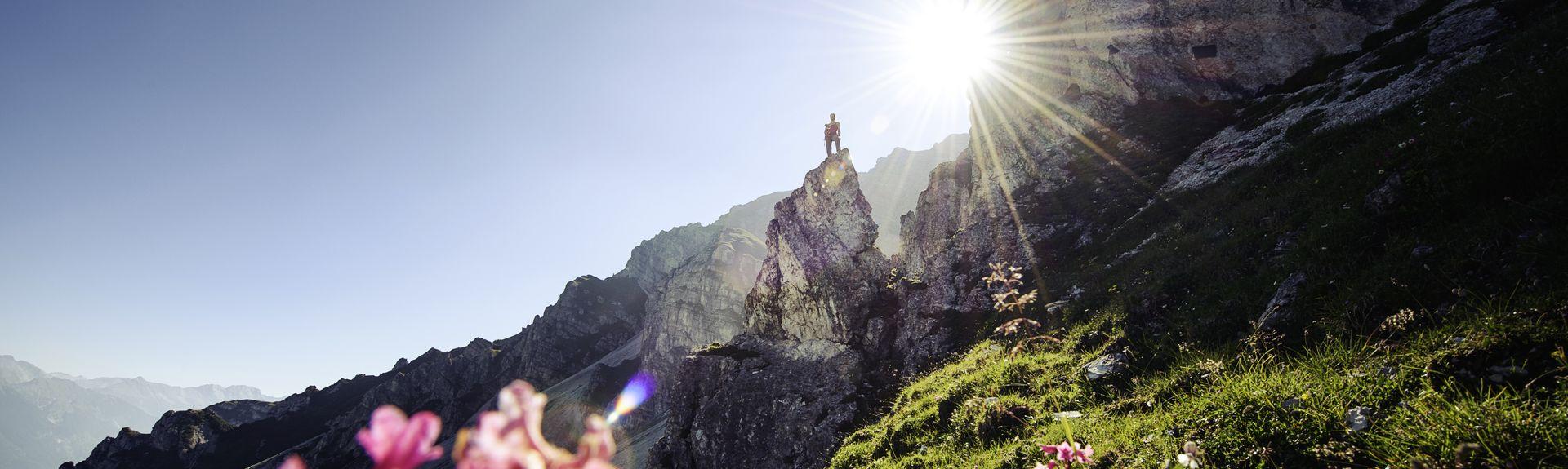 Völs, Tirol, Österreich