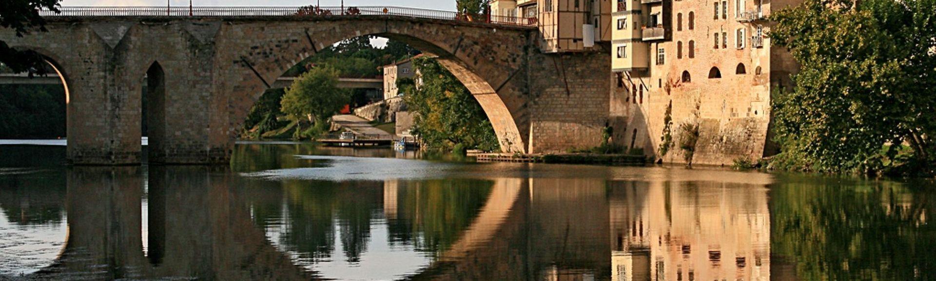 Labretonie, France