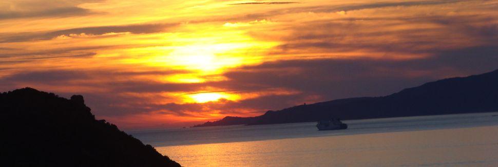 Petreto-Bicchisano, Korsika, Frankreich