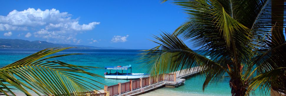 Montego Bay, Cornwall County, Jamaica