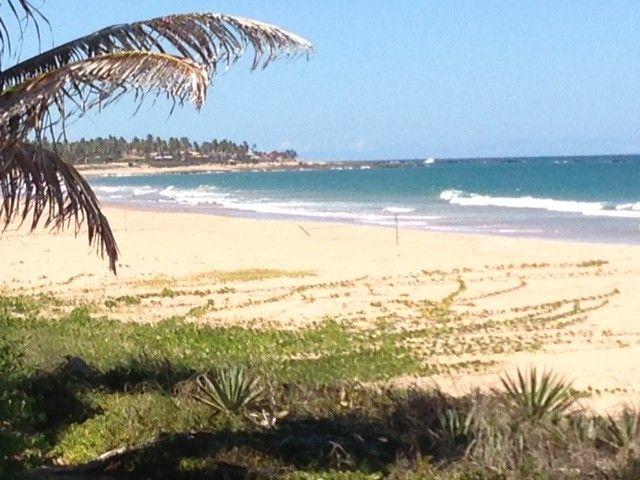 Jaua Beach, Camacari, Brazil