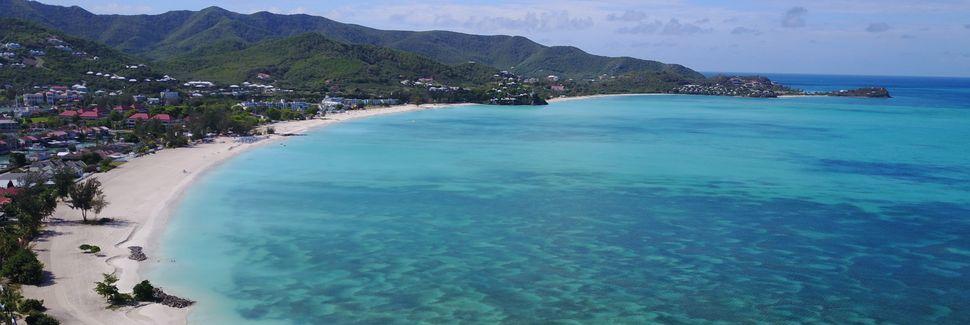 Piccadilly, Saint-Paul, Antigua-et-Barbuda