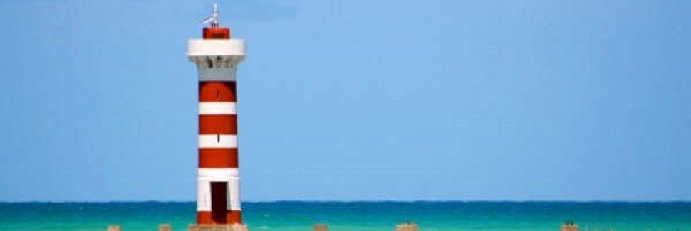 Praia do Riacho Doce, Maceió, Alagoas, Brasil