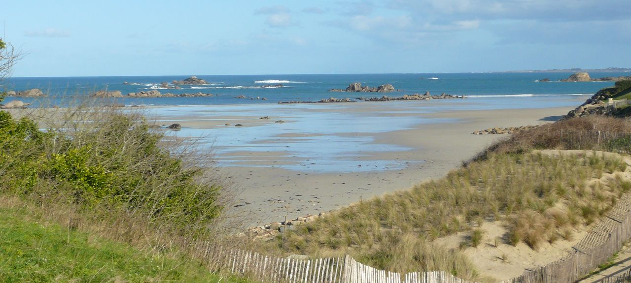 Guiclan, Brittany, France