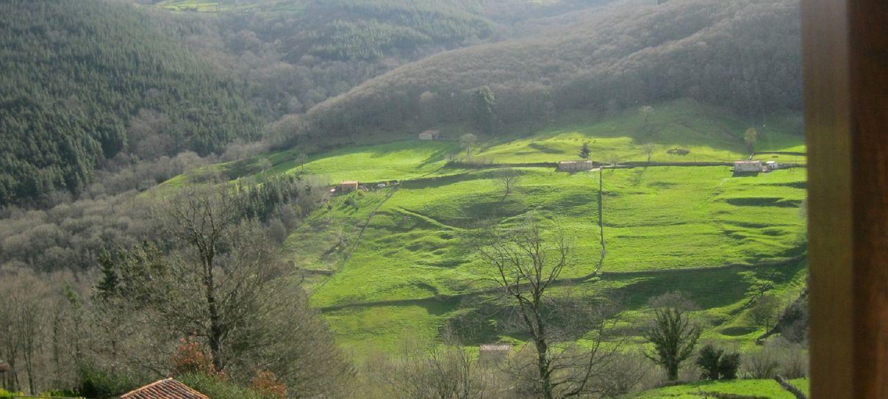 Bárcena de Pie de Concha, Cantabrie, Espagne