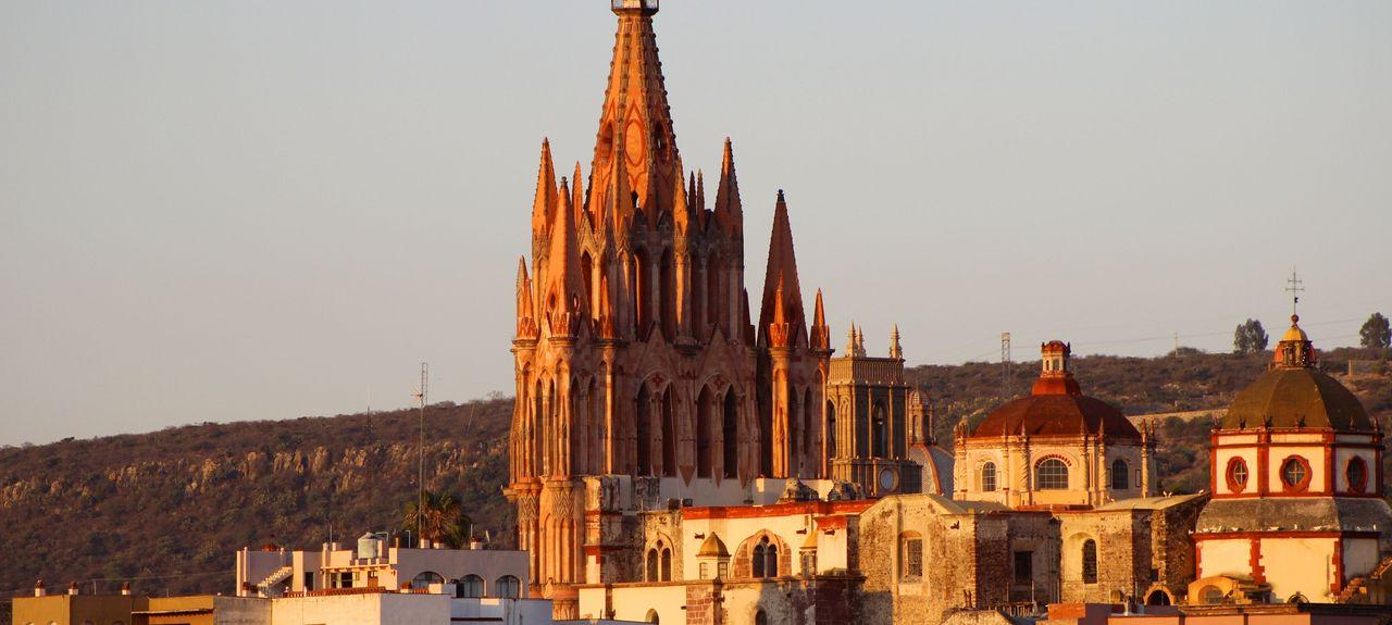 Colonia San Raphael, Guanajuato, México