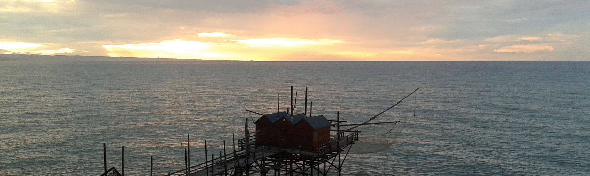 Campomarino, Molise, Italia