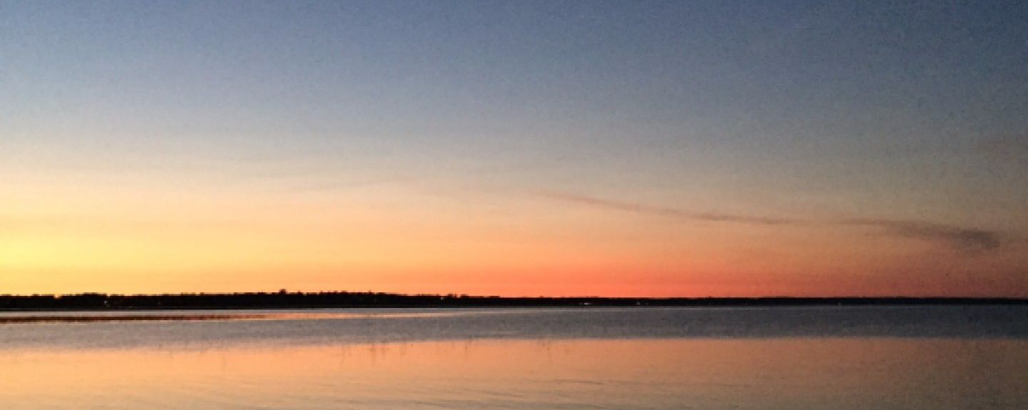 Sturgeon Lake, Kawartha Lakes, Ontario, Canada