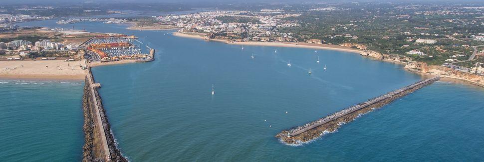 Alvor, Distrito de Faro, Portugal